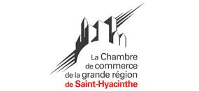 La Chambre de commerce de la grande région de Saint-Hyacinthe